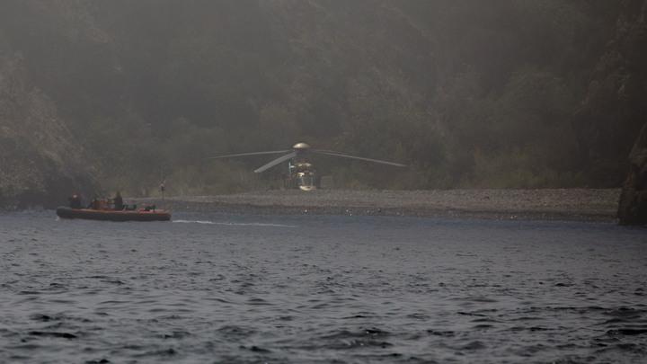 Сверхбыстрая темная материя поглотила американскую торпеду в Тихом океане, напугав пилота - видео