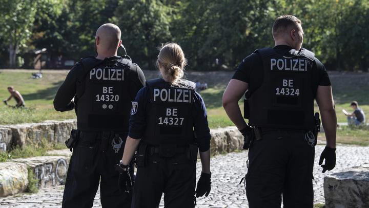 Такие люди всегда всем мешают: Как Би-би-си встала грудью за убитого в Берлине террориста