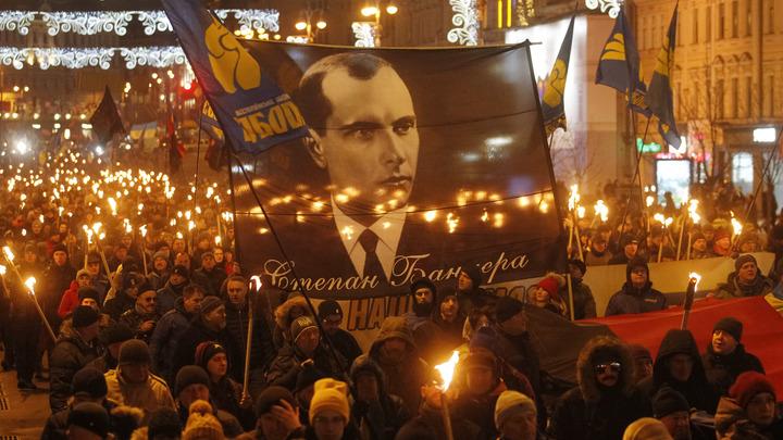 Осудить раз и навсегда: Польшу и Израиль забеспокоила бандеризация Украины