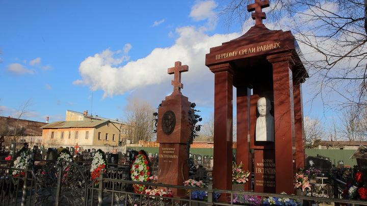 В марте 2021 года число смертей в Новосибирской области выросло на 20%