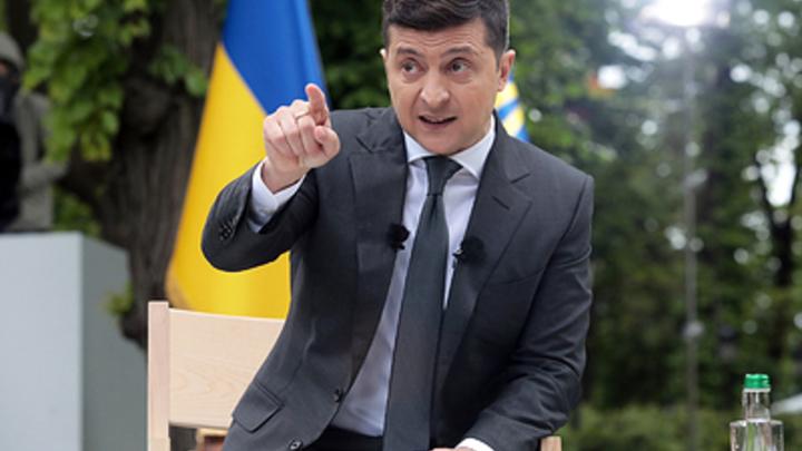Зеленский предсказал Белоруссии чрезвычайно горькие последствия