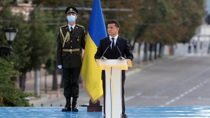 Харьковская бойня - итоги: Зеленский поскорбит, и местные царьки продолжат рвать Украину