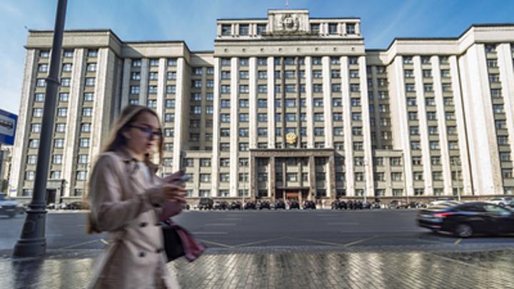 Сила и мощь людей помогли отстоять семейные ценности в России - Александра Машкова-Благих