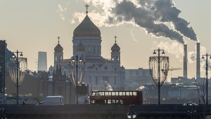 От Ла-Манша до Урала: Климатолог рассказал, какой будет зима
