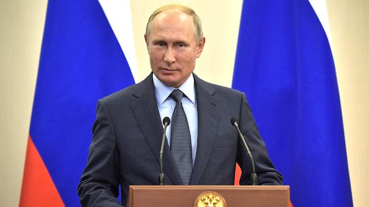 Поправки удовлетворяют на все 100%: Русские женщины поддержали Путина