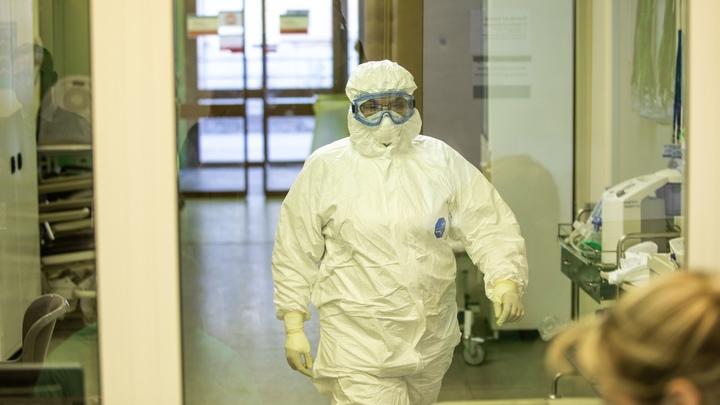 Ковид убивает хроников: в Челябинской области скончались восемь пациентов