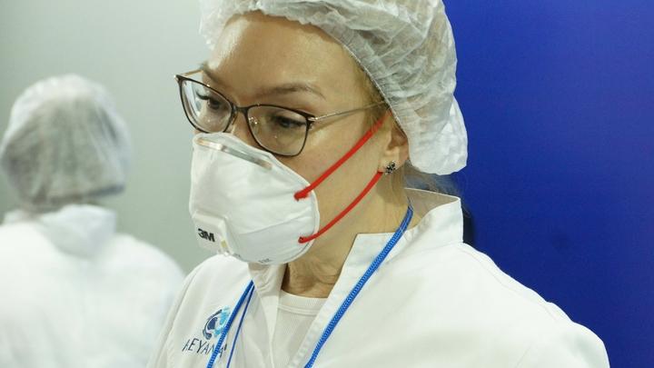 Вирусолог спрогнозировал ужесточение карантина в России: Везде есть угроза