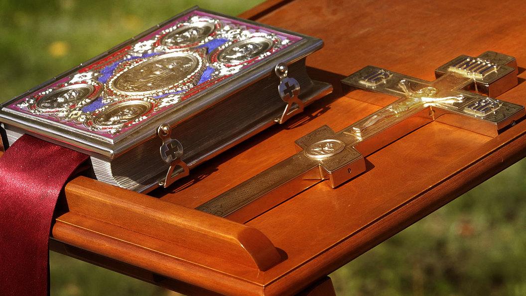 Православный календарь на 15 июля