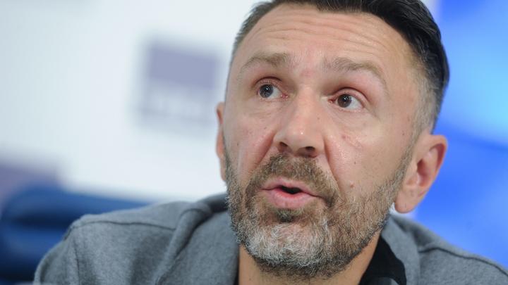 Режиссер Бортко поспорил со Шнуровым из-за выступлений на Украине