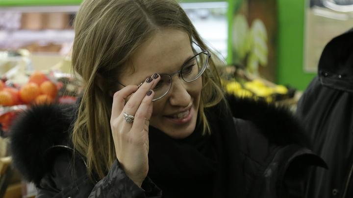 Мало набирают и обижаются: Социологи ответили на выпад Собчак о фальсификации выборов