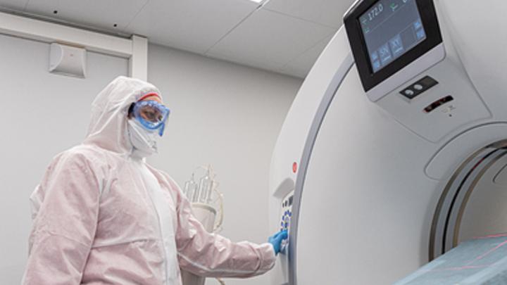 В Курганской области на 2 августа выявили 33 случая коронавируса за сутки