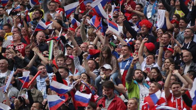 «Это Путин все купил» - как соцсети Украины отреагировали на выигрыш России