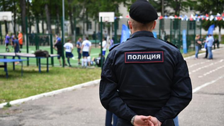 В Нижнем Новгороде полицейские нашли гранату в шкафу, когда искали наркотики