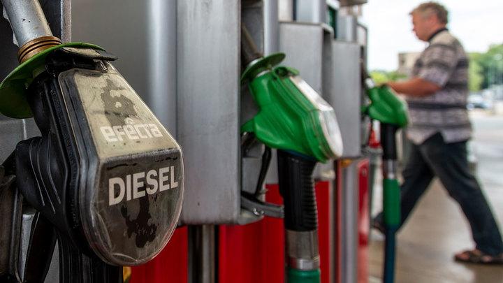 Чем опасен законопроект о госрегулировании цен на бензин