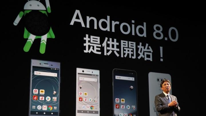 Google не справился: ОС для телефонов нуждаются в революции
