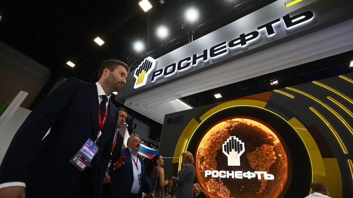 Не день Газпрома: Роснефть вернула себе лидерство по капитализации в России