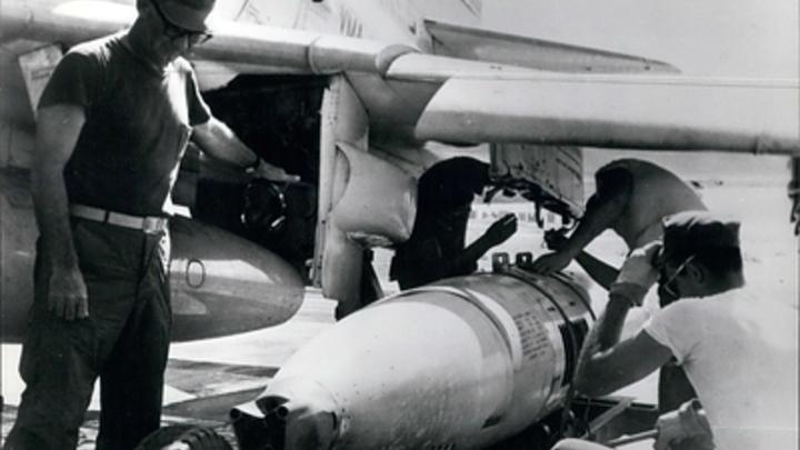 Ядерный апокалипсис могут остановить только женщины - Foreign Policy