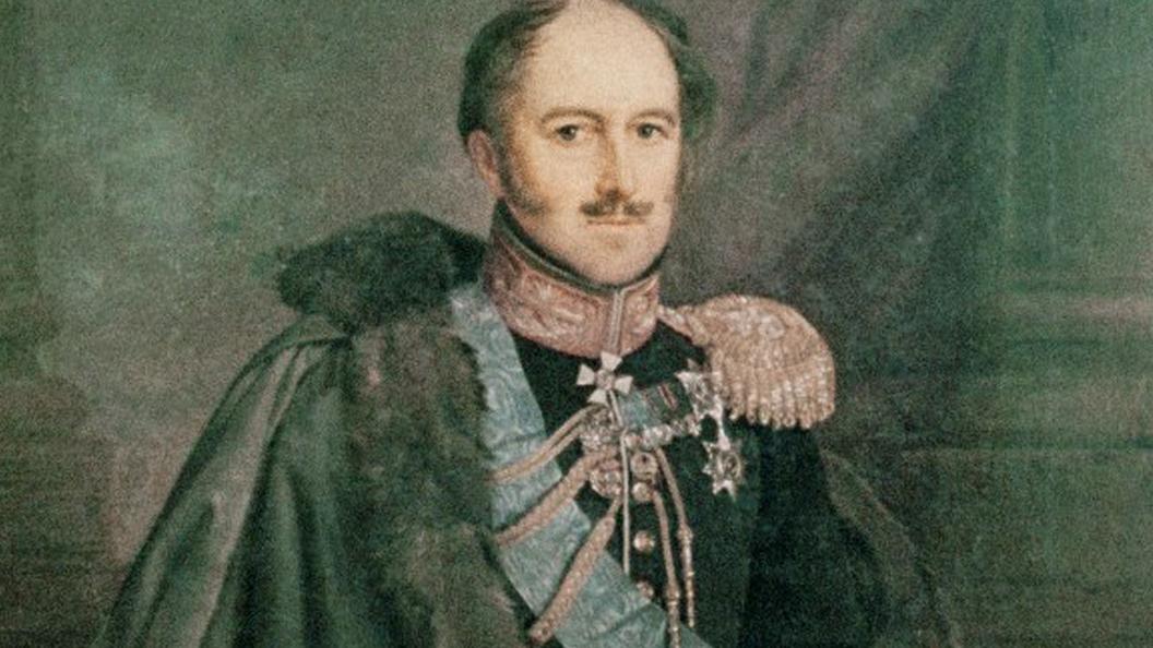 Один день в истории: 23 июня родился граф Александр Бенкендорф