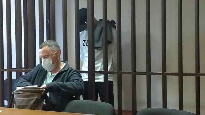 Самарский суд отправил под домашний арест ночного стрелка