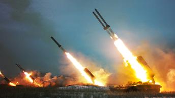 Адские пушки Путина: Чего испугались немецкие СМИ