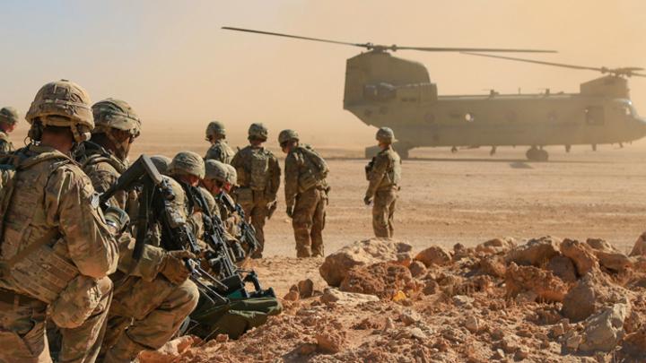 Курдский политик заявила, что не видит вывода войск США из Сирии