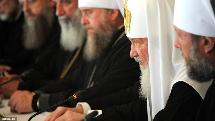 Патриарх Кирилл предложил привезти в Россию из Египта мощи основоположников православия