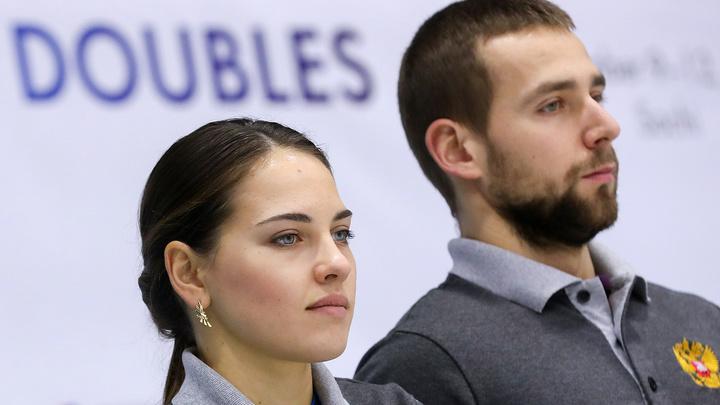 Российская керлингистка Анастасия Брызгалова разбила сердца болельщиков-мужчин