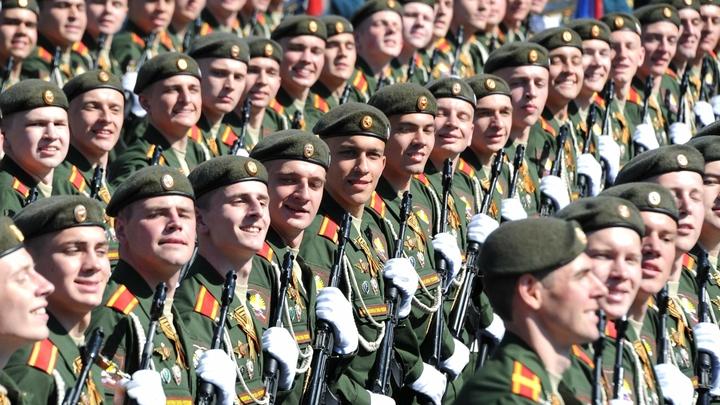Это вам доверили наше мирное небо? - Военные курсанты ответили ульяновским коллегам
