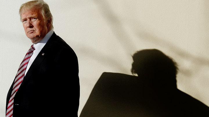 Год Трампа в Белом доме. Много обещал, почти ничего не сделал