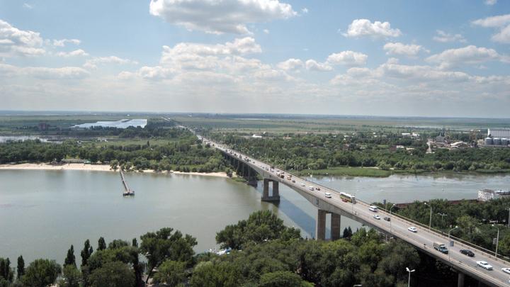 Ростовчане выступили против строительства ЖК на левом берегу Дона