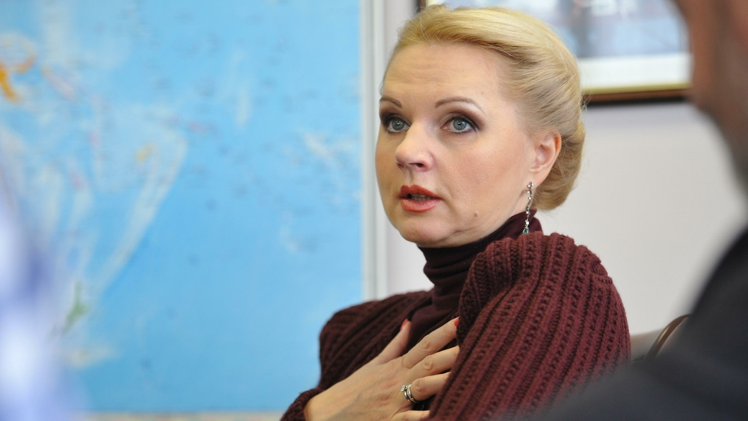 Голикова за счет удаленного аудита нашла нарушений на 1,13 трлн рублей