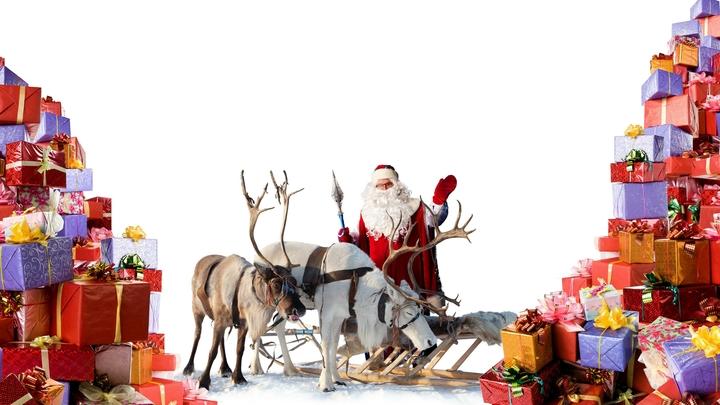 Минтруд оставил чиновников без подарков на Новый год