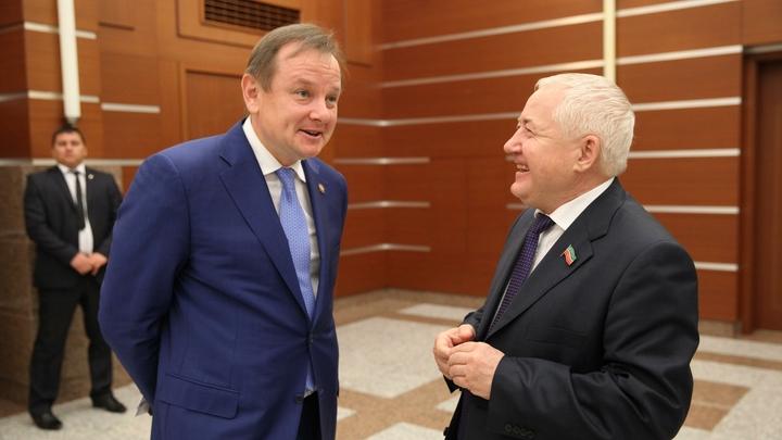 В Татарстане говорят об отставке министра здравоохранения после смерти его заместителя