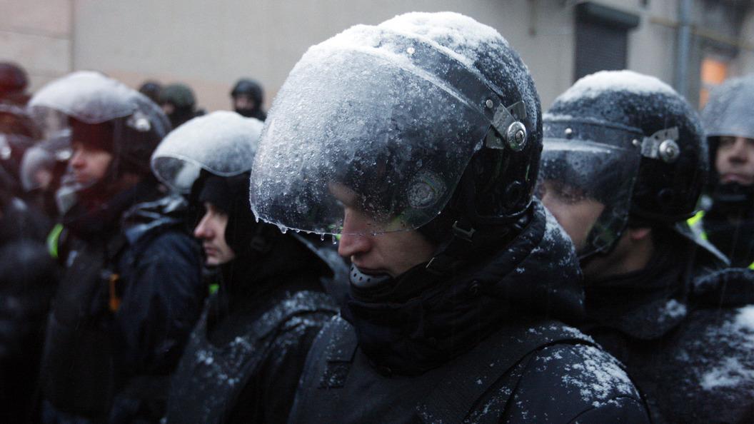 ВГудермесе прошла проверка паспортного режима— Грозный