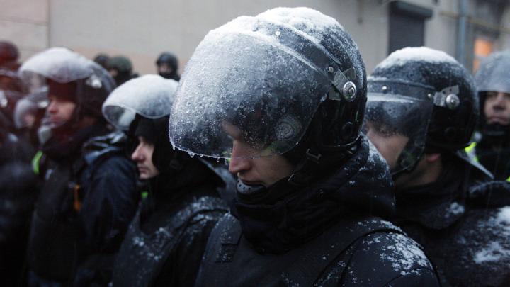 Журналисты возмутились жесткой работой спецслужб при обысках дома пытавшегося убить Рамзана Кадырова