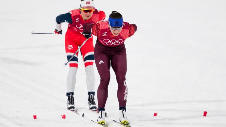 Лыжницы принесли седьмую бронзу России