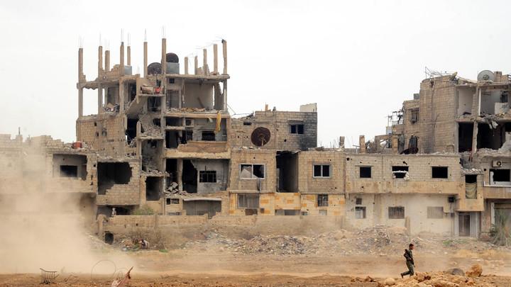Пока просим по-хорошему: Американцам рекомендовали покинуть южный фронт Сирии
