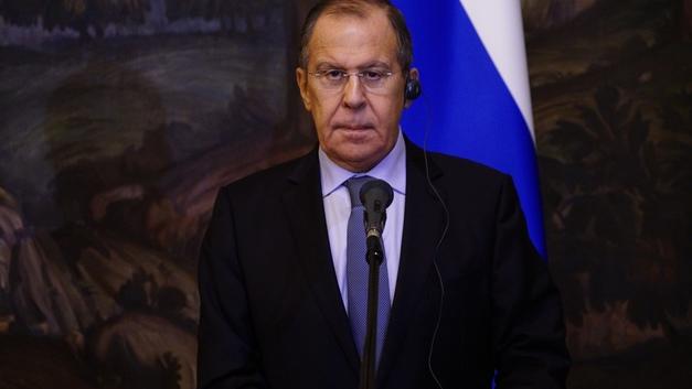 Россия ради гонки с США не станет тратиться по советскому сценарию - Лавров