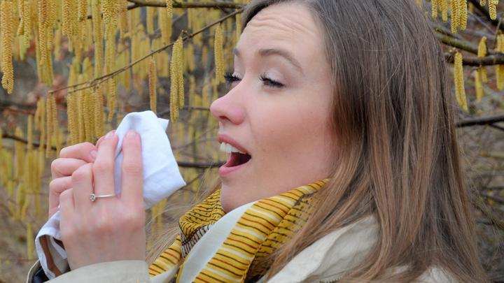 Вот как мы делаем это в Украине: Русских научили правильно чихать
