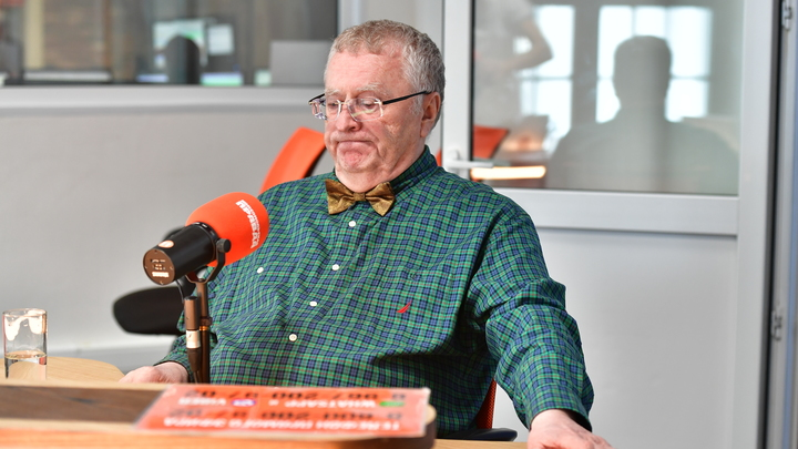 Болезнь косит всех: Жириновский ради стариков посоветовал не истерить