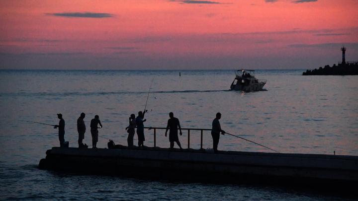 Сети будут маркировать поштучно: Чиновники готовят рыбаков-любителей к новым правилам