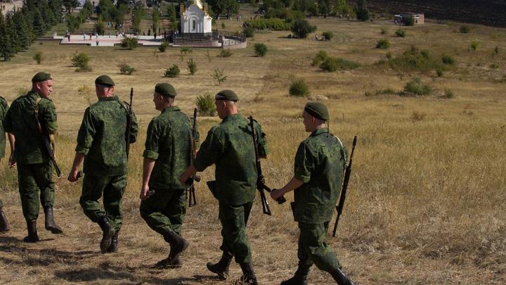 Очередная страшилка? Генштаб Украины пожаловался на масштабную военную агрессию России