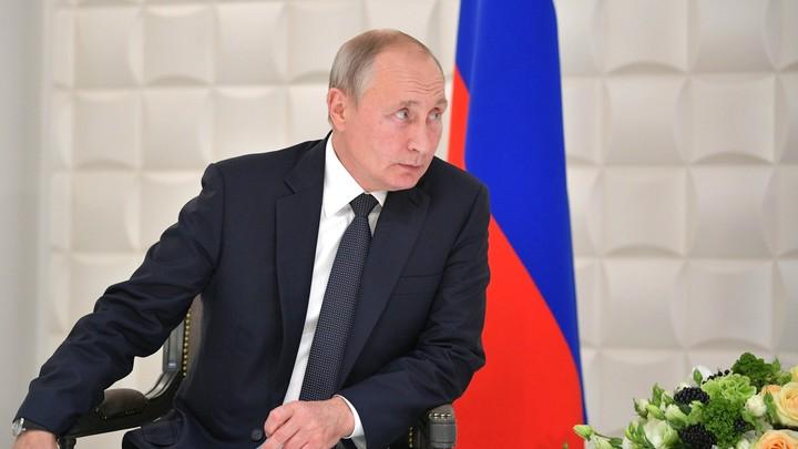 Если она не сможет сделать это…: Путин назвал условия продления контракта на прокачку газа с Украиной