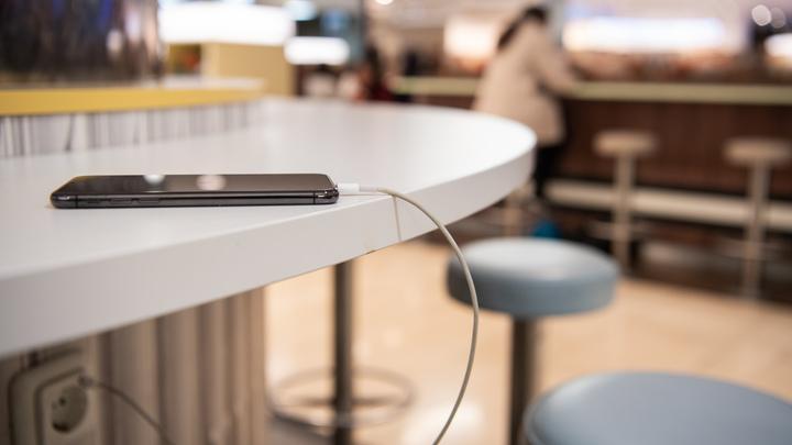 Эксперт назвал приём, увеличивающий зарядный резерв телефона вдвое