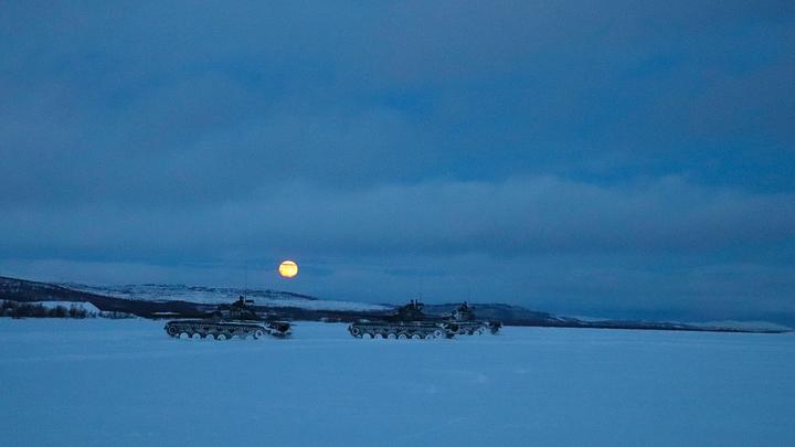 В ответ на заявление Пентагона? Россия вдвое увеличит число арктических охотников за гиперзвуковым оружием