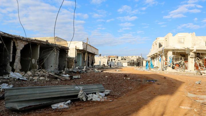 Ожидаем тотальной реакции: Турция обратилась за помощью к альянсу после гибели 33 военных в Сирии