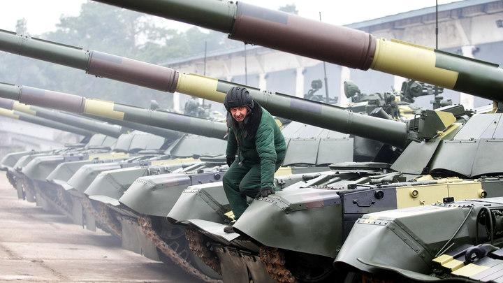 Военкор сообщил об активной подготовке войны в Донбассе: Должны сегодня ночью привезти