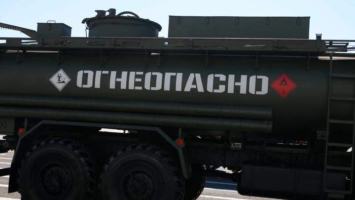 Шо, опять? В Беларуси дорожает автомобильное топливо