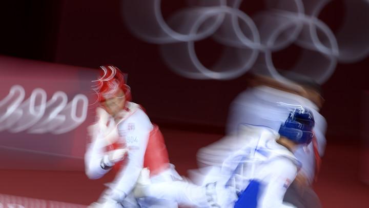 Один удар принёс России седьмое золото Олимпиады
