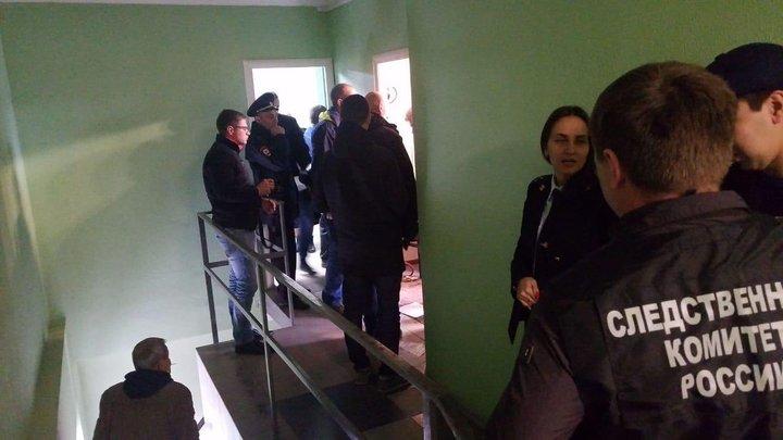 Следователи допрашивают омбудсмена Кузбасса, заявившего о голодных обмороках у детей